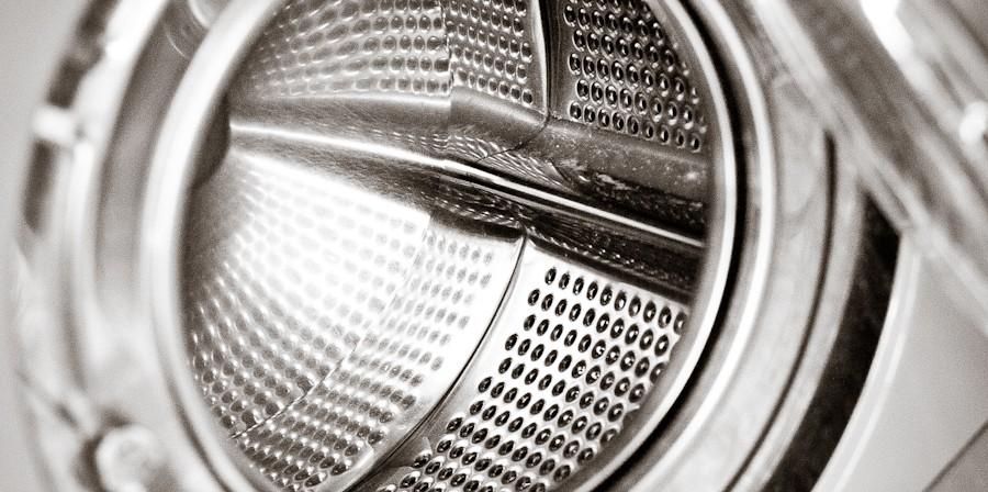 Ændring i bestilling af vasketider