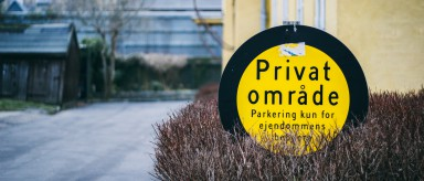 Privatisering af Engmarken