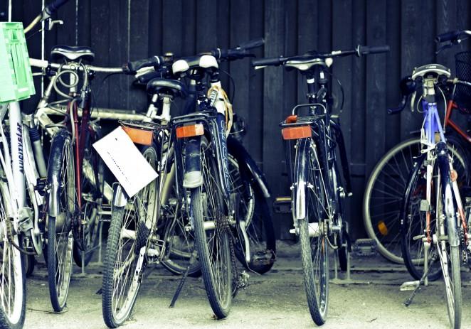 Cykeloprydning