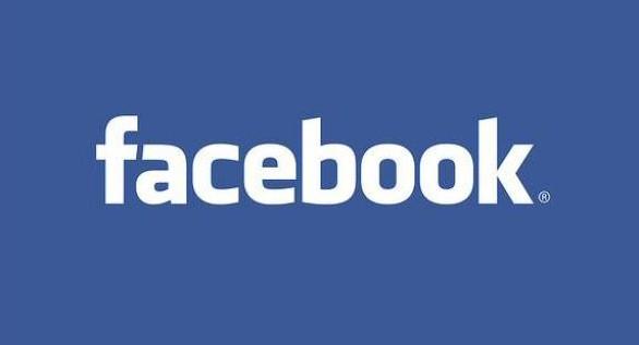 Vi er kommet på facebook